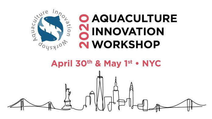 Aquaculture Innovation Workshop 2020