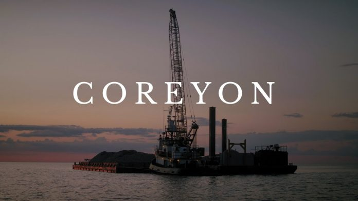 Coreyon (Full Film)