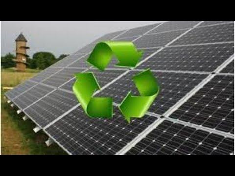 New Battery Reconditionging System 2020| Create your own solar energy,⚡🔋 Ez|
