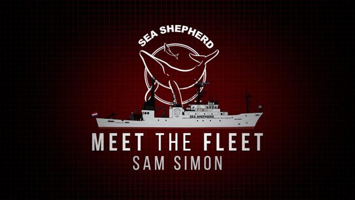 MEET THE FLEET - Sam Simon