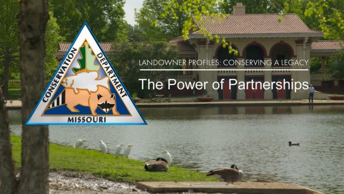 Landowner Profile: The Power of Partnerships