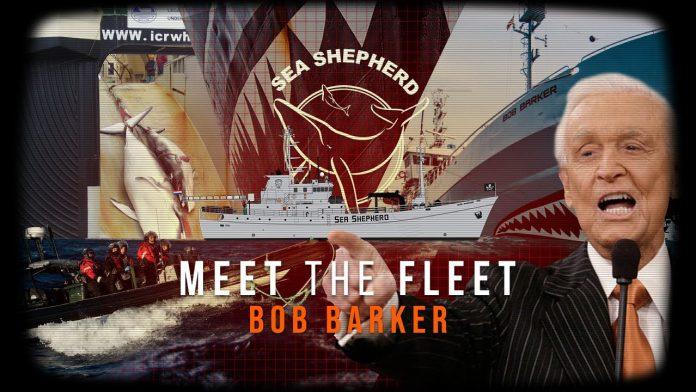 MEET THE FLEET - Bob Barker