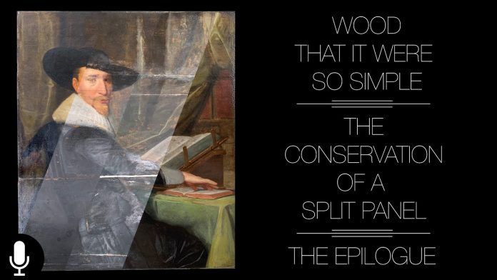 Wood That It Were So Simple: The Epilogue