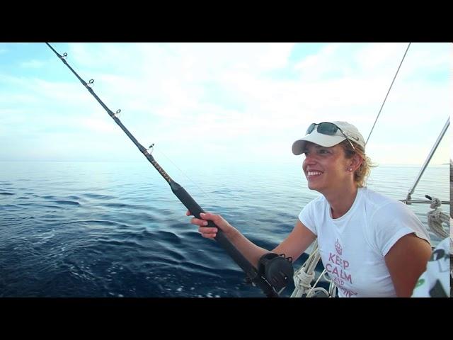 La Economía de La Pesca Deportiva