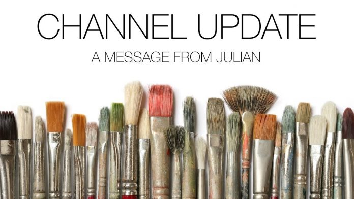 An Exciting Channel Update