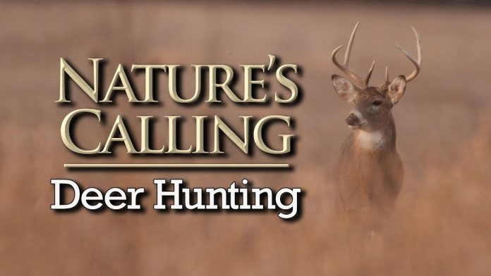 Nature's Calling - Deer Hunting / CWD (Nov 2020)