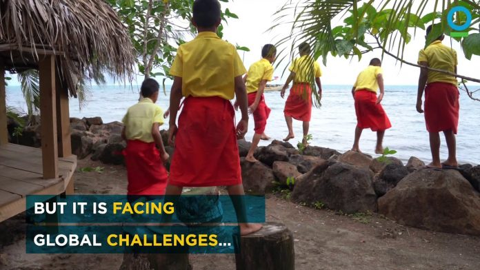 Samoa to Manage 100% and Protect 30% of Ocean