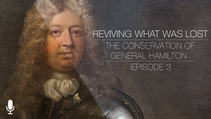 Reviving What Was Lost - Conserving General Hamilton - Episode 3