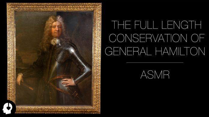 The Full Length Conservation of General Hamilton - ASMR