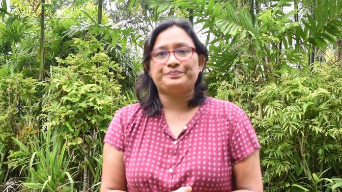 Women Fishers Must Be Counted | WCS Fiji