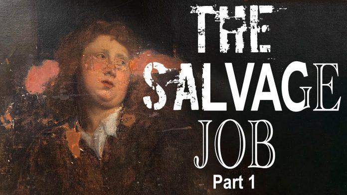 The Salvage Job - Part 1