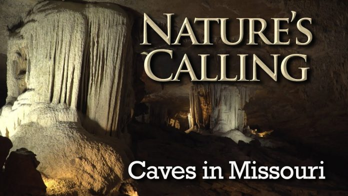 Nature's Calling - Caves (Aug 2021)