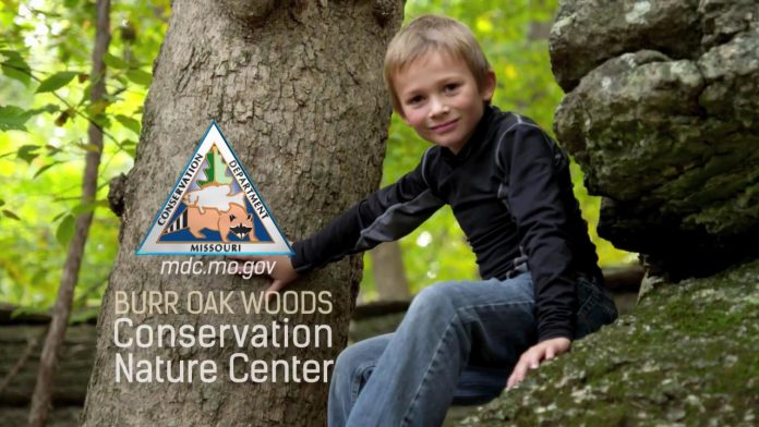 Burr Oak Woods Conservation Nature Center (:15)