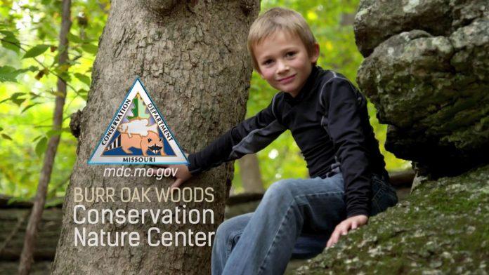 Burr Oak Woods Conservation Nature Center (:30)