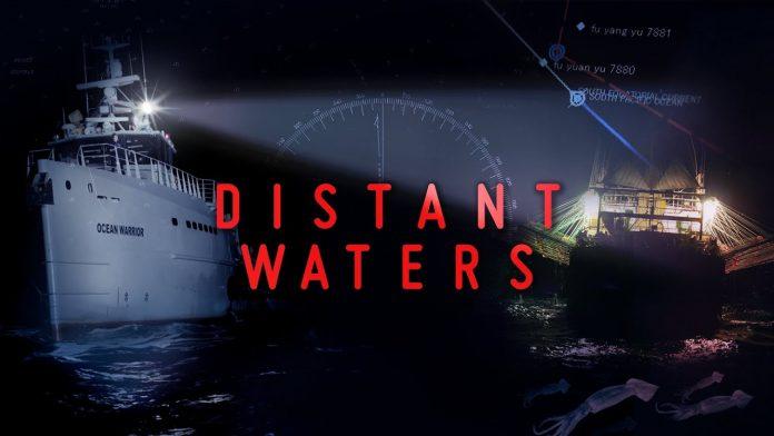 Distant Waters - Film Trailer